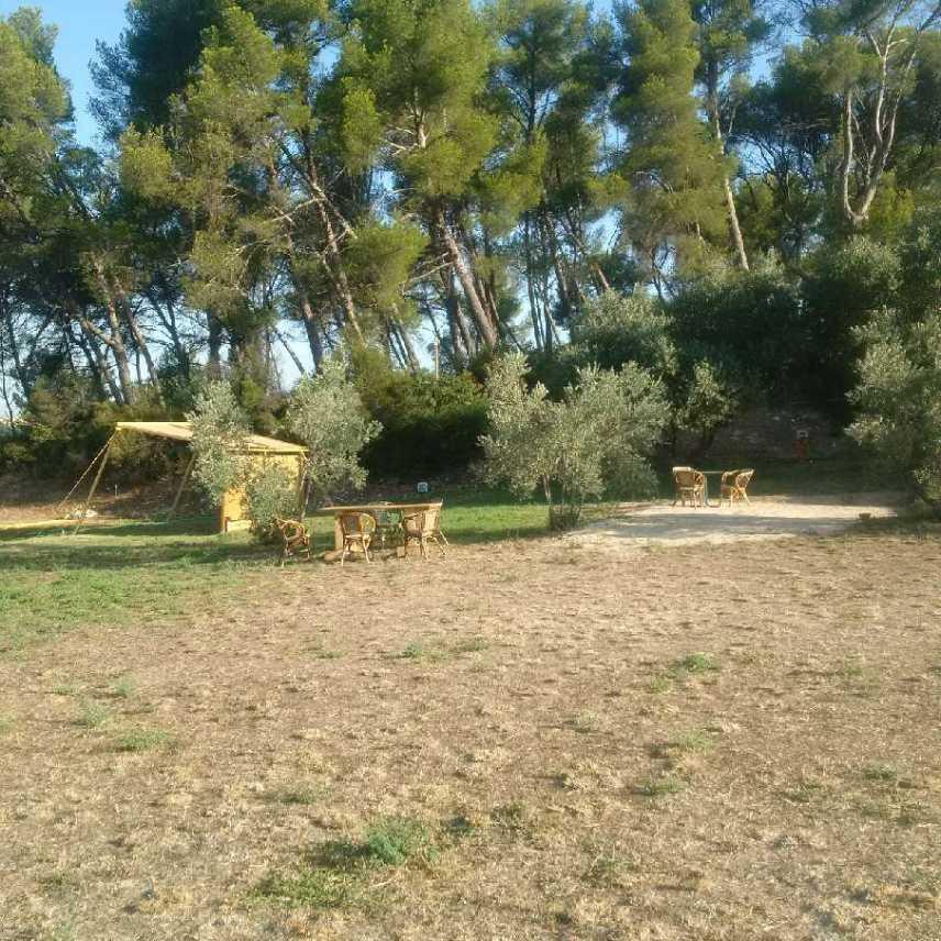 Aire camping-car à Aix-en-Provence (13080-13090-13100-13290-13540) - Photo 2